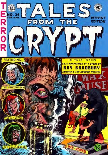 Tales from the Crypt 034