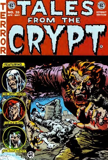 Tales from the Crypt 035