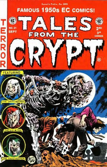 Tales from the Crypt 037