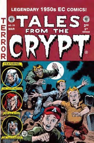 Tales from the Crypt 039