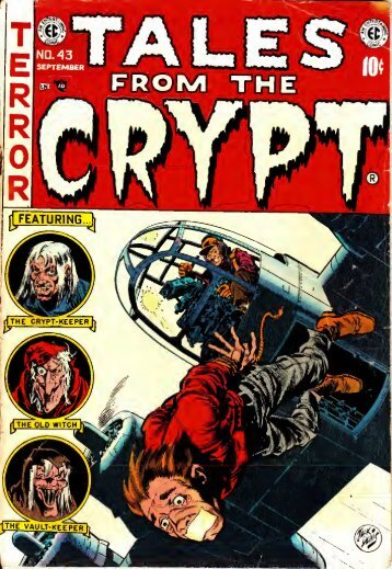 Tales from the Crypt 043
