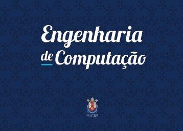 Convite Engenharia de Computação PUCRS - 2016-1