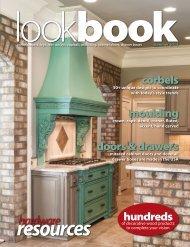 Lookbook hardware resources