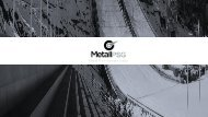 Metall Prom Services Group