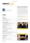 Abbruch aktuell - Deutscher Abbruchverband eV - Seite 5
