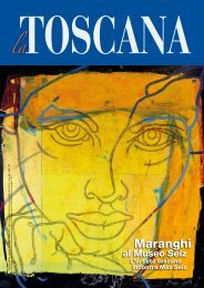 La Toscana Giugno (1)