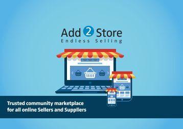 add 2 store