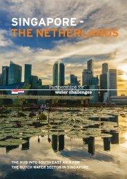 SINGAPORE - THE NETHERLANDS