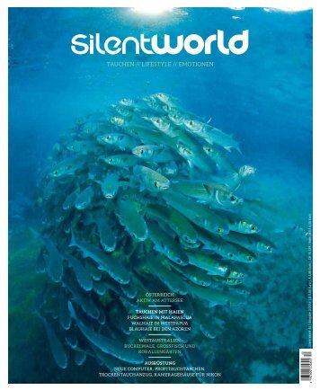Bericht Silent World