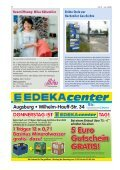 ASO! Augsburg Süd-Ost - Juli 2016 - Page 6