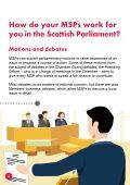 Your Parliament at Work - Page 4