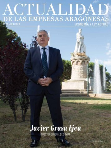 Javier Grasa Ejea