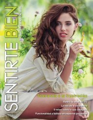 Revista Sentirte Bien Edicion 81