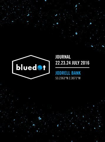 Bluedot Journal 2016