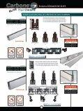 Catálogo de Elite Hardware para Vidrio Templado - Page 4