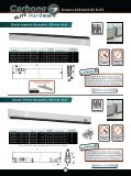 Catálogo de Elite Hardware para Vidrio Templado - Page 5