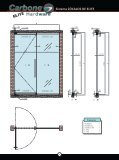 Catálogo de Elite Hardware para Vidrio Templado - Page 6