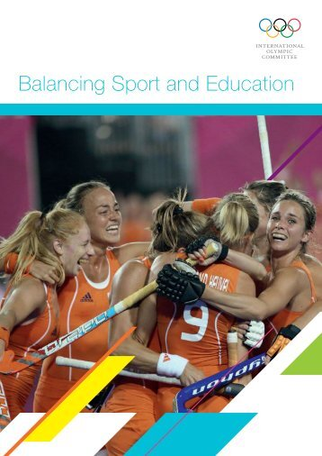 Balancing Sport and Education