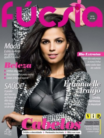 Revista Fúcsia - Edição 09