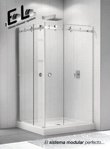 Catálogo de Sistema de Baño Eolo