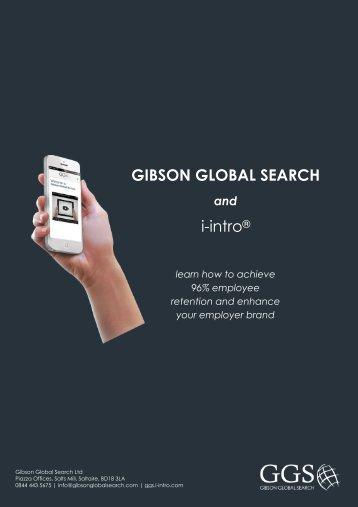 GGS i-intro e-book