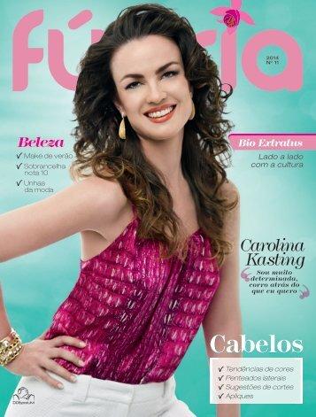 Revista Fúcsia - Edição 11