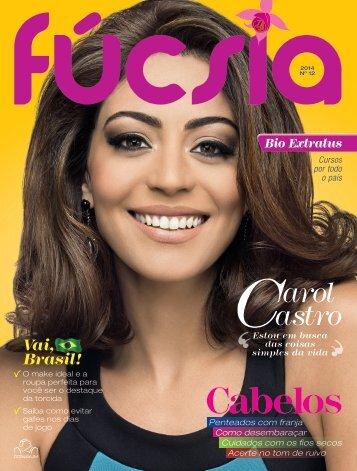 Revista Fúcsia - Edição 12