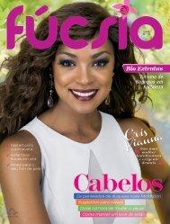 Revista Fúcsia - Edição 13