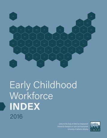 Workforce INDEX
