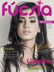 Revista Fúcsia - Edição 14
