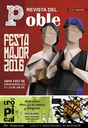 Revista del poble_Juliol
