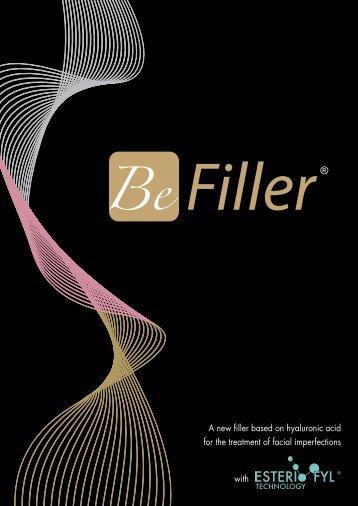 Be Filler-Ácido Hilaurónico