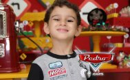 Pedro - 4 anos