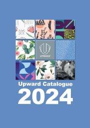 Upward 2021 Diary Catalogue