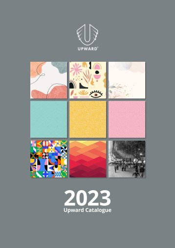 Upward 2019 Diary Catalogue