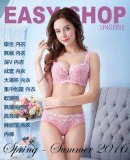 EasyShop Spring-Summer 2016