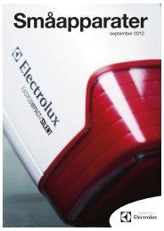 Ladda ner (pdf) - Electrolux