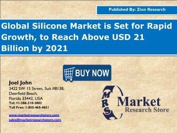 Silicone Market