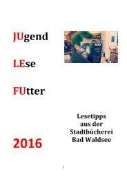 JuLeFu 2016