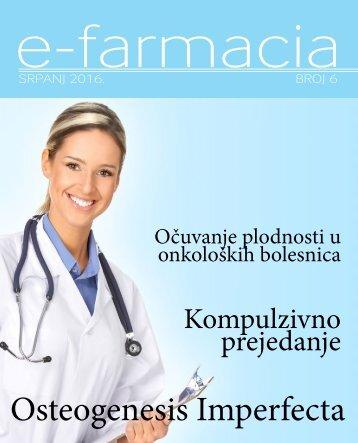 e-farmacia | broj 6.