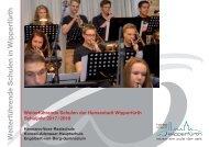 Stadt Wipperfürth_Broschüre weiterführende Schulen 2016