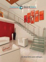 Catálogo Escaleras Modulares