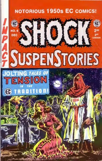 Shock SuspenStories 006