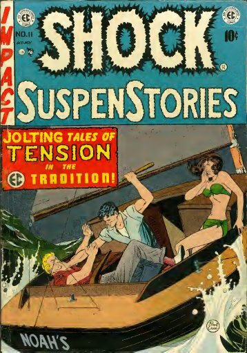 Shock SuspenStories 011