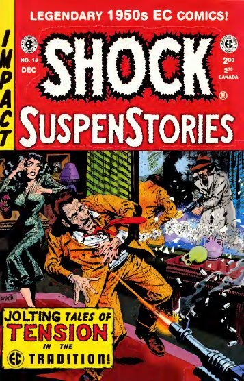 Shock SuspenStories 014