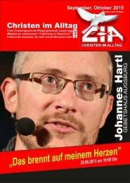 Gemeindebrief 2015-0910