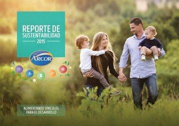 REPORTE DE