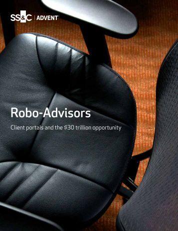 Robo-Advisors