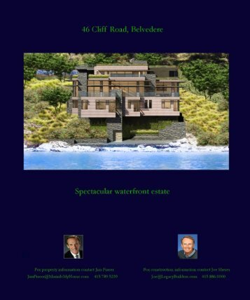 46 Cliff Brochure new