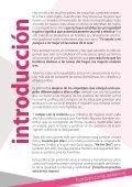 publicación organismos facultades mediante - Page 3